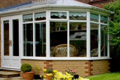 conservatories Hudswell