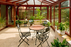 Hudswell conservatory quotes