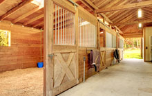Hudswell stable construction leads